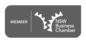Member of NSW Business Chamber