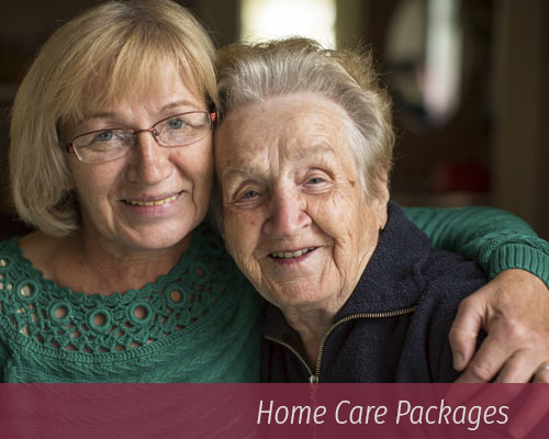 Aged Care Support & Home Care Packages Coffs Coast and Newcastle